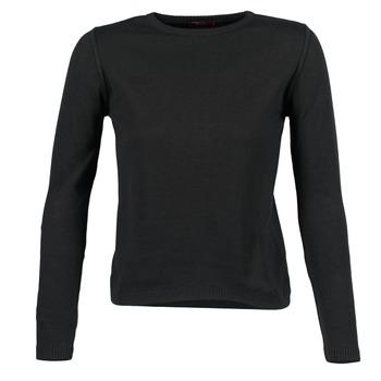 Odjeća Žene  Puloveri BOTD ECORTA Crna