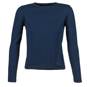 Odjeća Žene  Puloveri BOTD ECORTA Blue