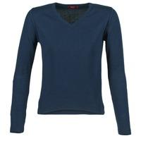 Odjeća Žene  Puloveri BOTD ECORTA VEY Blue