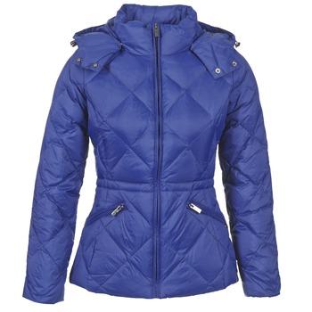 Odjeća Žene  Pernate jakne Benetton FOULIO Blue