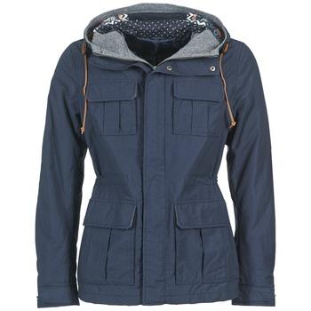 Odjeća Muškarci  Parke Benetton JULIPO Blue