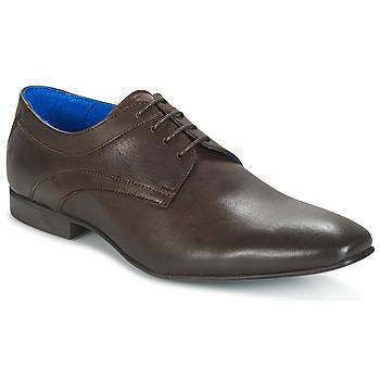 Obuća Muškarci  Derby cipele Carlington EMECA Smeđa