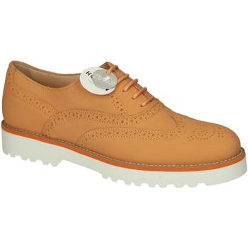 Obuća Žene  Derby cipele Hogan HXW2590R3207UTG618 Arancione chiaro