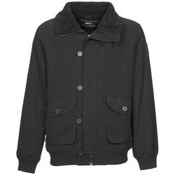 Odjeća Muškarci  Kratke jakne Wesc LEOPOLDO Black
