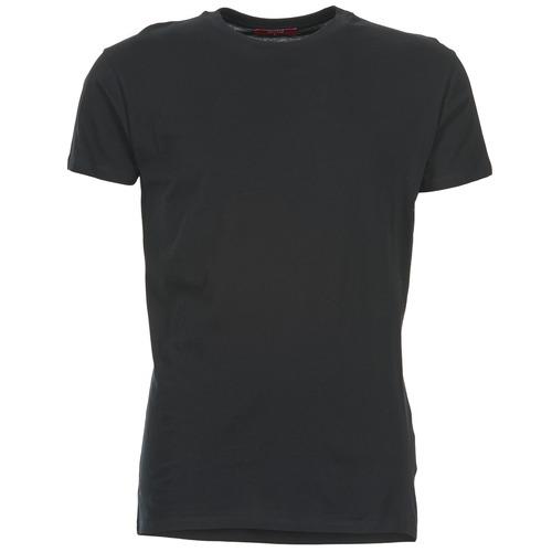 Odjeća Muškarci  Majice kratkih rukava BOTD ESTOILA Crna