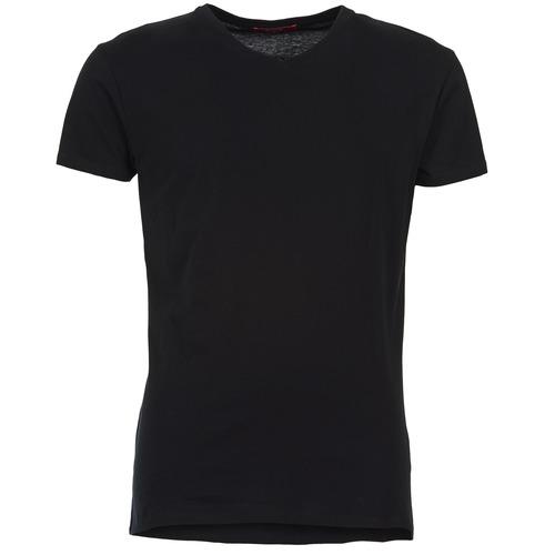 Odjeća Muškarci  Majice kratkih rukava BOTD ECALORA Crna