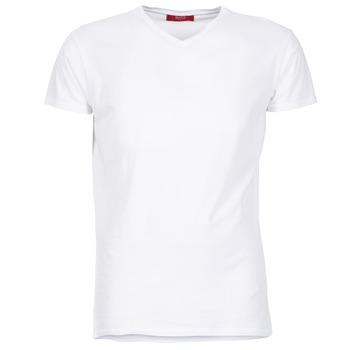 Odjeća Muškarci  Majice kratkih rukava BOTD ECALORA Bijela