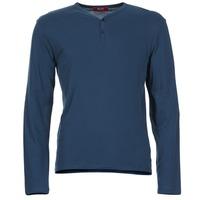 Odjeća Muškarci  Majice dugih rukava BOTD ETUNAMA Blue