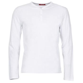Odjeća Muškarci  Majice dugih rukava BOTD ETUNAMA Bijela