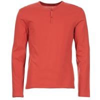 Odjeća Muškarci  Majice dugih rukava BOTD ETUNAMA Red