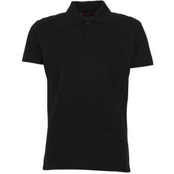Odjeća Muškarci  Polo majice kratkih rukava BOTD EPOLARO Crna