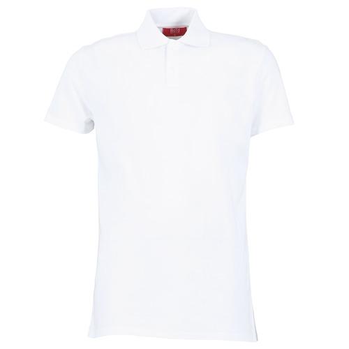 Odjeća Muškarci  Polo majice kratkih rukava BOTD EPOLARO Bijela
