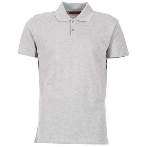 Odjeća Muškarci  Polo majice kratkih rukava BOTD EPOLARO Siva