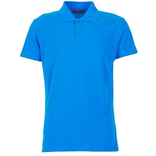 Odjeća Muškarci  Polo majice kratkih rukava BOTD EPOLARO Blue