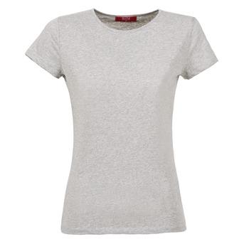 Odjeća Žene  Majice kratkih rukava BOTD EQUATILA Siva