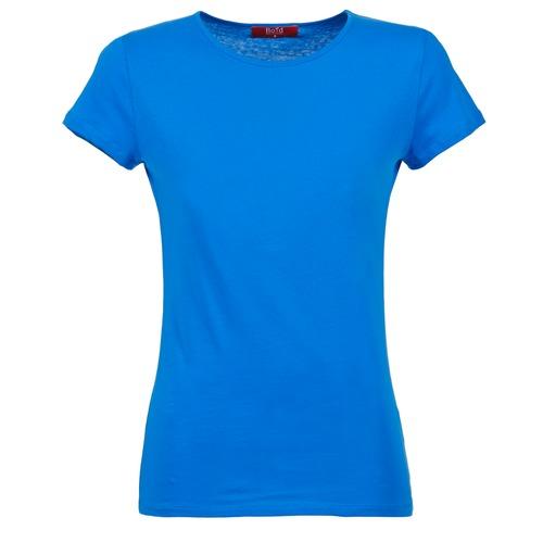 Odjeća Žene  Majice kratkih rukava BOTD EQUATILA Blue