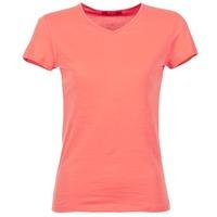 Odjeća Žene  Majice kratkih rukava BOTD EFLOMU Narančasta