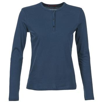 Odjeća Žene  Majice dugih rukava BOTD EBISCOL Blue