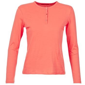 Odjeća Žene  Majice dugih rukava BOTD EBISCOL Narančasta