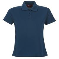 Odjeća Žene  Polo majice kratkih rukava BOTD ECLOVERA Blue