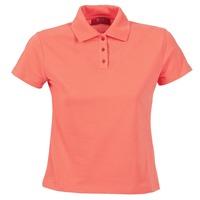 Odjeća Žene  Polo majice kratkih rukava BOTD ECLOVERA Narančasta