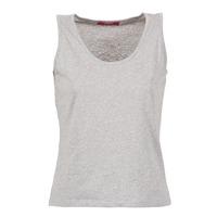 Odjeća Žene  Majice s naramenicama i majice bez rukava BOTD EDEBALA Siva