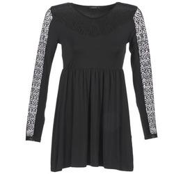 Odjeća Žene  Kratke haljine School Rag ROSELYN Crna