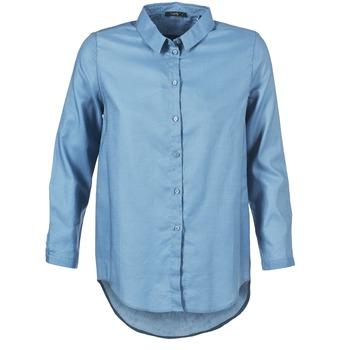 Odjeća Žene  Košulje i bluze School Rag CHELSY Blue