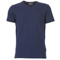 Odjeća Muškarci  Majice kratkih rukava Tommy Jeans OFLEKI Blue