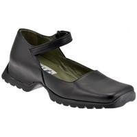 Obuća Žene  Balerinke i Mary Jane cipele Now  Crna