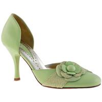 Obuća Žene  Salonke Fascino  Zelena