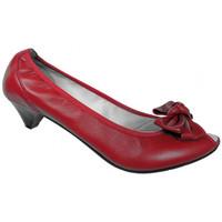 Obuća Žene  Salonke Keys  Red