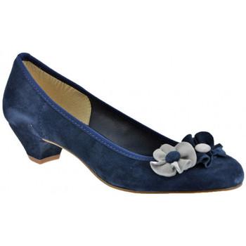 Obuća Žene  Salonke Keys  Blue