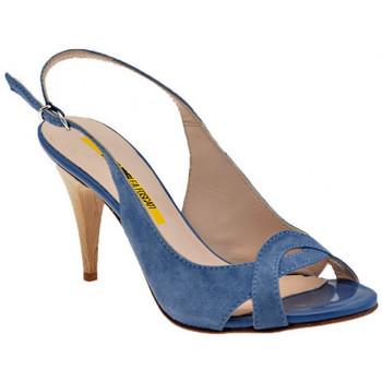 Obuća Žene  Salonke Lea Foscati  Blue