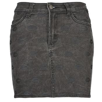 Odjeća Žene  Suknje American Retro HELENE Siva