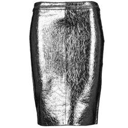 Odjeća Žene  Suknje American Retro DOROTHA Srebrna