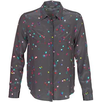 Odjeća Žene  Košulje i bluze American Retro HOLLY Crna