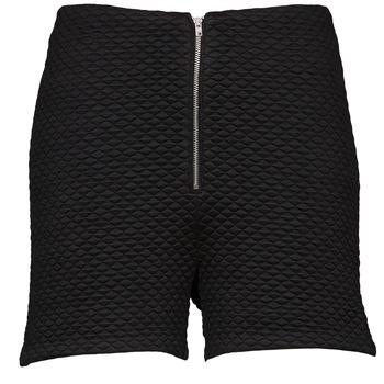 Odjeća Žene  Bermude i kratke hlače American Retro JOSEPH S Crna