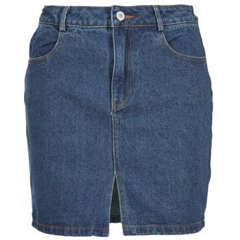 Odjeća Žene  Suknje Yurban ETOULOIRE Blue / Zagasita