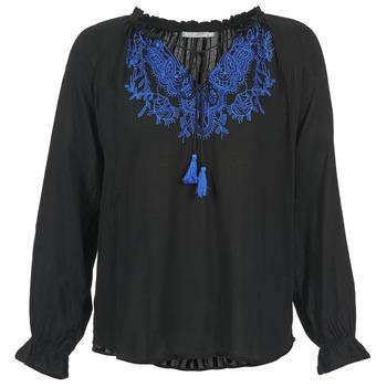 Odjeća Žene  Topovi i bluze Betty London ESIBELLE Crna