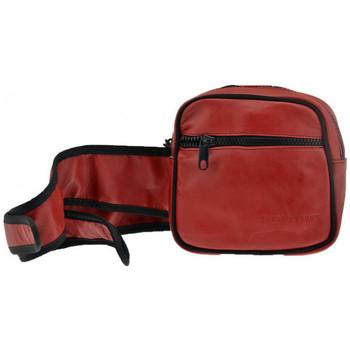 Torbe Žene  Pojasne torbice Janet&Janet  Red
