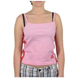 Odjeća Žene  Majice s naramenicama i majice bez rukava adidas Originals  Ružičasta
