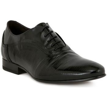 Obuća Muškarci  Derby cipele Eveet RITOS RES MASON Nero