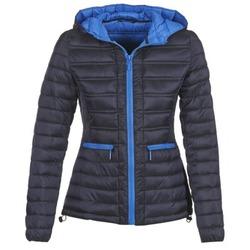 Odjeća Žene  Pernate jakne U.S Polo Assn. CHERYL Blue