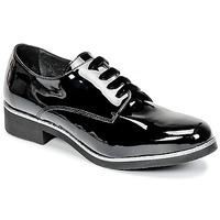 Obuća Žene  Derby cipele Myma PIKA Crna