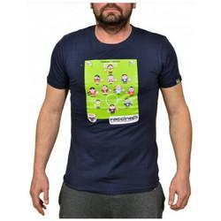 Odjeća Muškarci  Majice kratkih rukava Faccine
