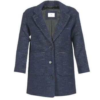 Odjeća Žene  Kaputi Loreak Mendian MARE Blue