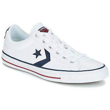 Obuća Niske tenisice Converse STAR PLAYER  OX Bijela