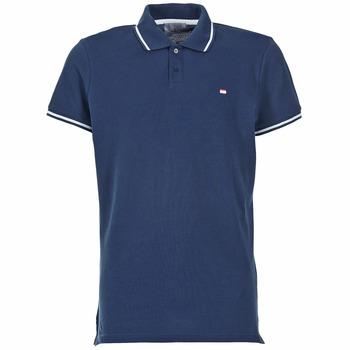 Odjeća Muškarci  Polo majice kratkih rukava Casual Attitude EPIDIN Blue
