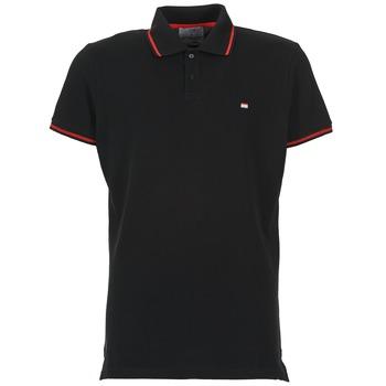 Odjeća Muškarci  Polo majice kratkih rukava Casual Attitude EPIDIN Black